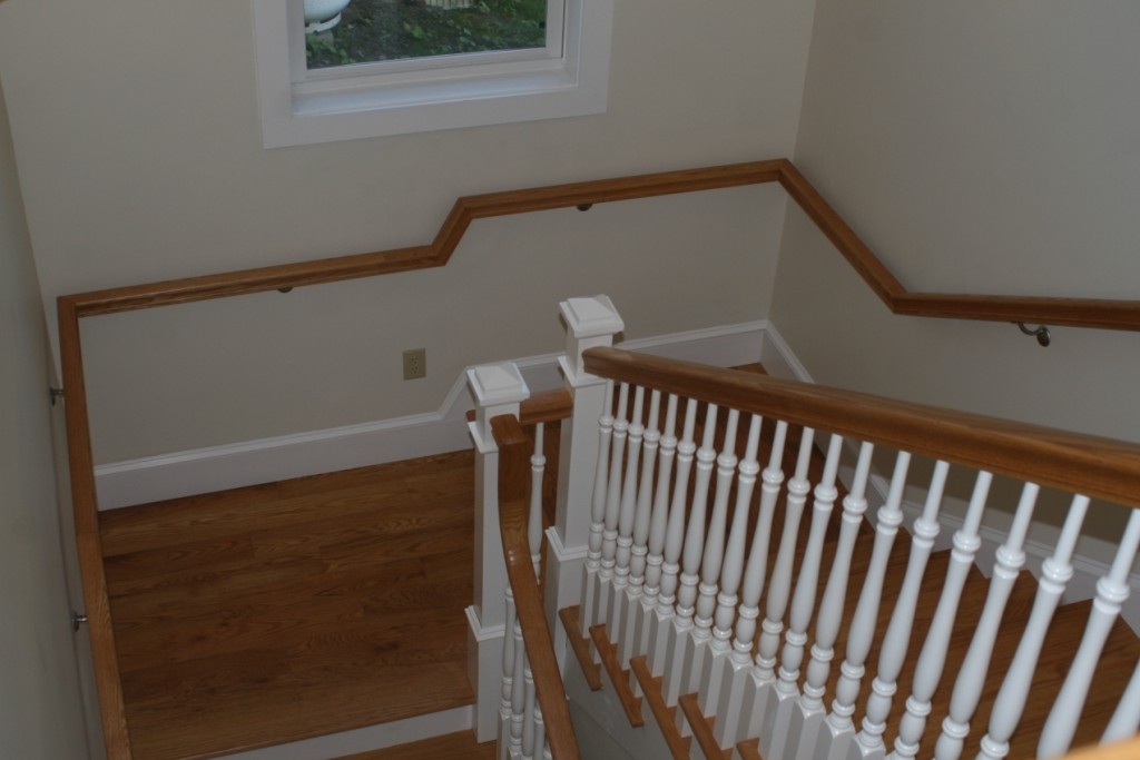 Bennett Stair Company Inc Commercial Stairs Amp Rail