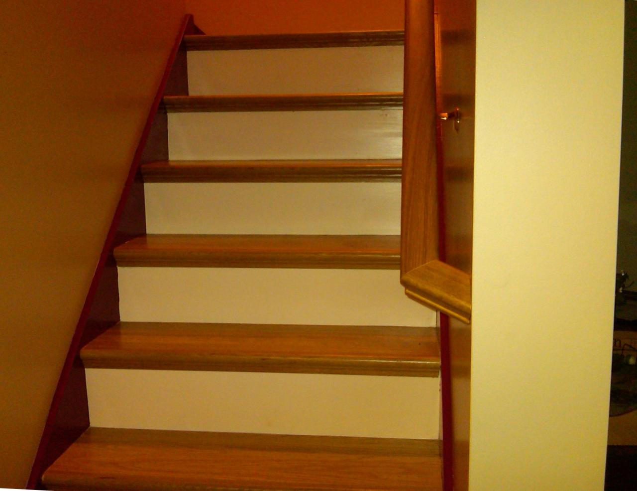 Bennett Stair Company Inc Remodels Amp Nustair Installations